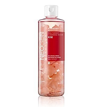Neogen Real Fresh Cleansing Water Rose - iglam.ie