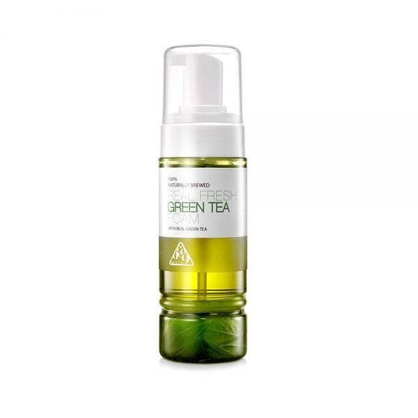 Neogen Real Fresh Foam Green Tea - iglam.ie