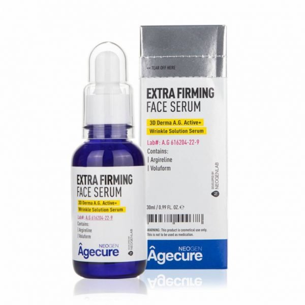 Neogen Agecure Extra Firming Face Serum - iglam.ie