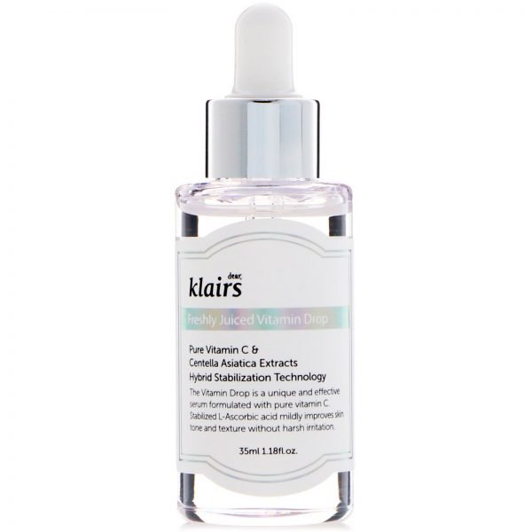 Freshly Juiced Vitamin Drop Serum - iglam.ie