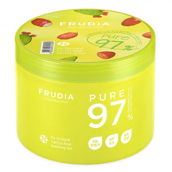 Frudia My Orchard Cactus Real Soothing Gel - iglam.ie
